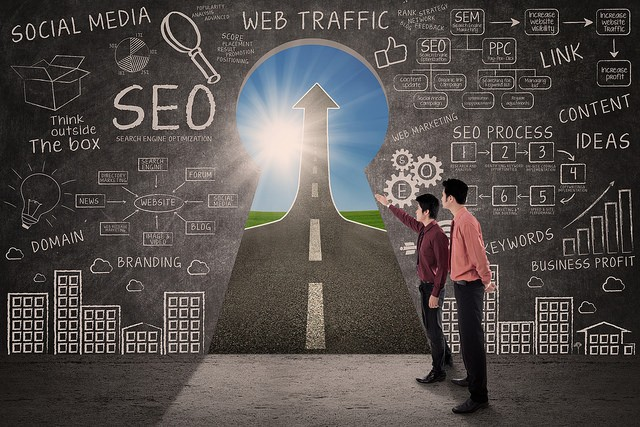 Interlinking and How it can Help SEO Efforts