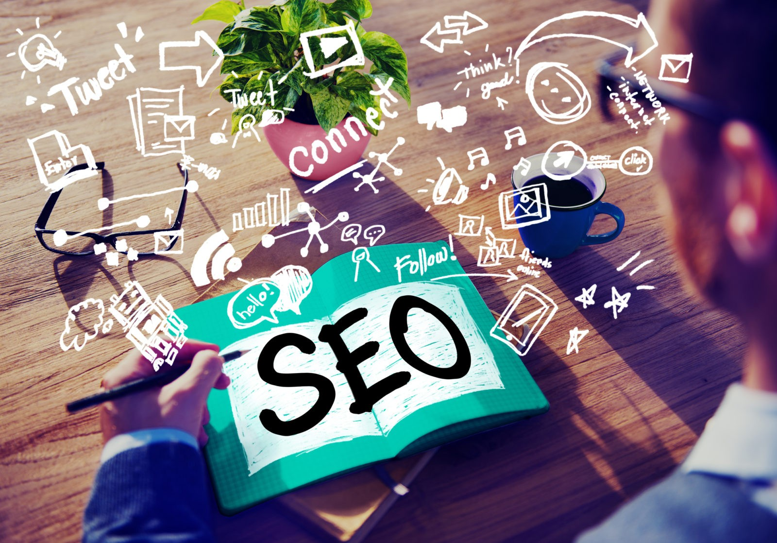 10 Reasons to Invest in SEO for Your Irvine Business This Year - Drive Traffic Media